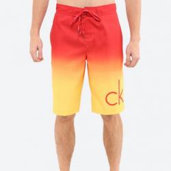 Calvin Klein Badeshorts...